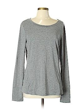 Gap Fit Long Sleeve T-Shirt Size L