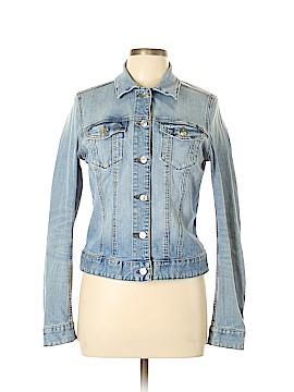 H&M L.O.G.G. Denim Jacket Size 10