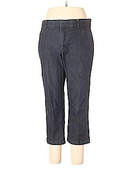JM Collection Jeans Size 14