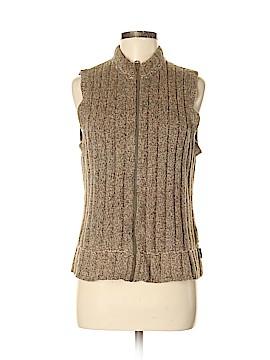 Woolrich Sweater Vest Size M