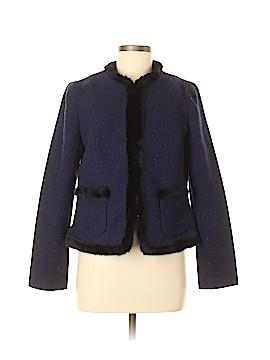 Talbots Wool Blazer Size 6