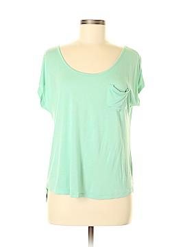 Mine Short Sleeve Top Size M