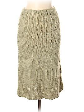 Fendi Wool Skirt Size 44 (IT)