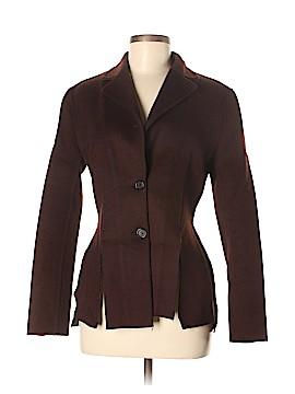 Yang Li Wool Blazer Size 42 (IT)