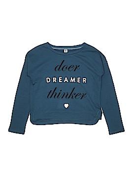 Old Navy Sweatshirt Size 14