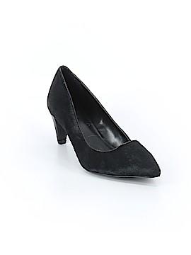 LOGO Heels Size 6 1/2