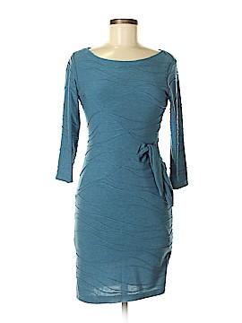 Sharagano Casual Dress Size 4 (Petite)