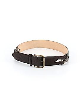 W by Worth Belt Size P