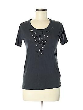 Monrow Short Sleeve Top Size S