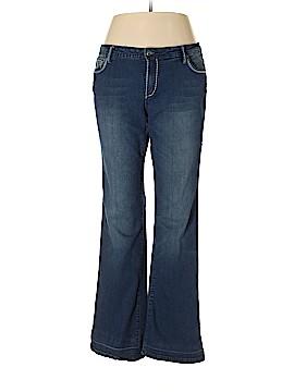 Salt Works Jeans Size 14
