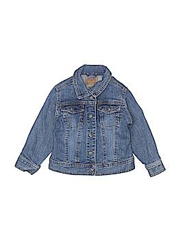 The Children's Place Denim Jacket Size 3T