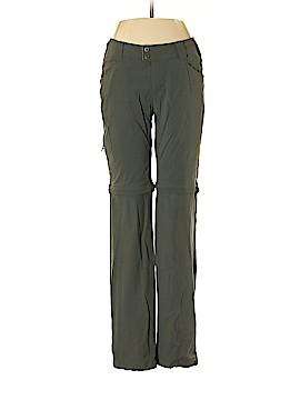 Columbia Track Pants Size 6