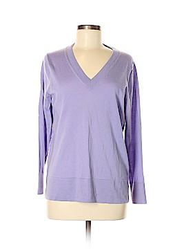 J.jill Wool Pullover Sweater Size M