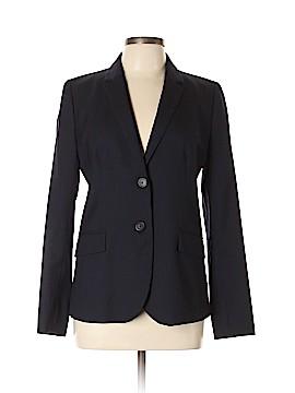 J. Crew Wool Blazer Size 10