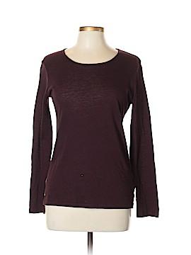 Majestic Paris for Neiman Marcus Long Sleeve T-Shirt Size 12 (4)