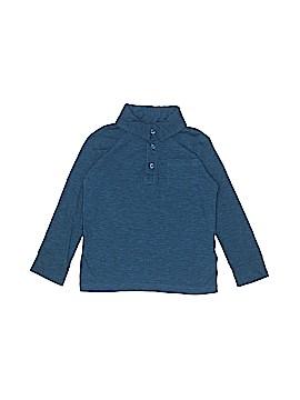 H&M Long Sleeve Polo Size 2 - 4