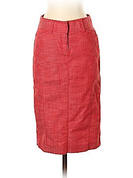 J. Crew Denim Skirt Size 0