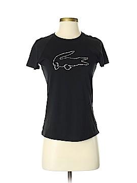 Lacoste Short Sleeve T-Shirt Size 36 (EU)
