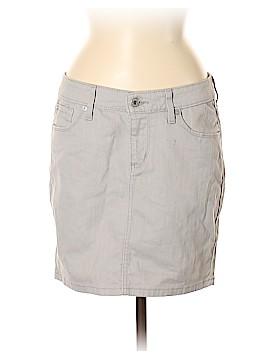 Levi's Denim Skirt Size 8
