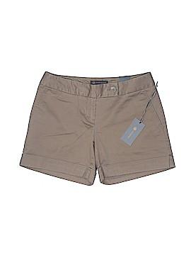 Outback Red Khaki Shorts Size 0