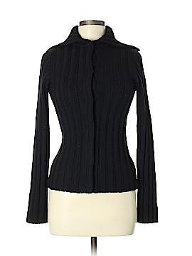 Theory Wool Cardigan Size S