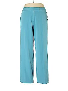 Jaclyn Smith Dress Pants Size 18W (Plus)