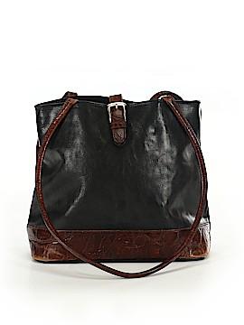Harold's Leather Shoulder Bag One Size