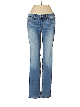 Hollister Jeans Size 0S (Plus)