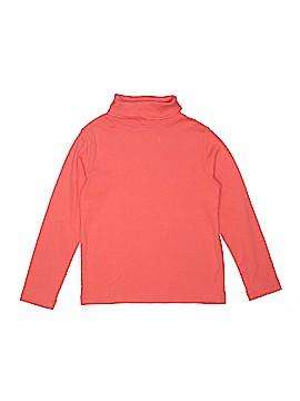 L.L.Bean Long Sleeve Turtleneck Size 7