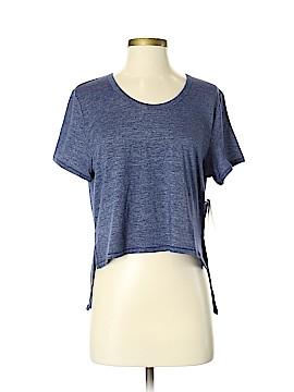 Zella Short Sleeve Top Size XS