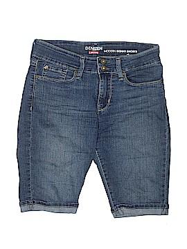Denizen from Levi's Denim Shorts Size 6