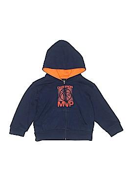 Champion Zip Up Hoodie Size 24 mo