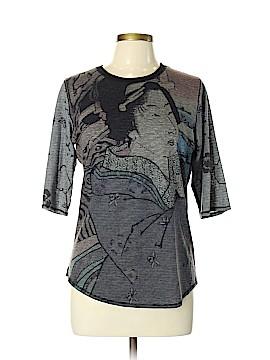 Lucky 3/4 Sleeve T-Shirt Size XL