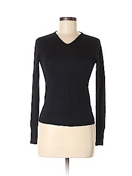 Piazza Sempione Cashmere Pullover Sweater Size 42 (IT)