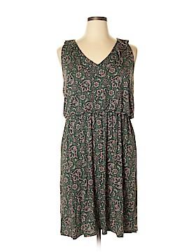 Ann Taylor LOFT Casual Dress Size XL