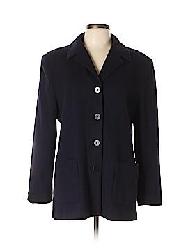Kristen Blake Wool Coat Size L
