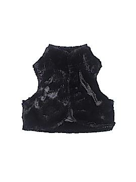 SONOMA life + style Faux Fur Vest Size 2T