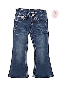 Lipstik Girls Jeans Size 3T