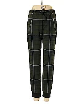 Zara W&B Collection Sweatpants Size S