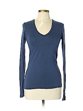 ALTERNATIVE Long Sleeve T-Shirt Size L