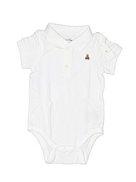 Baby Gap Short Sleeve Polo Size 12-18 mo