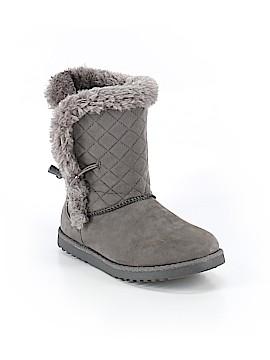 Makalu Boots Size 4