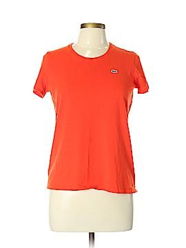 Lacoste Short Sleeve T-Shirt Size 42 (EU)