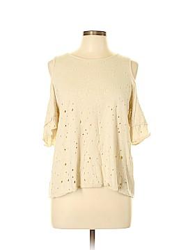 Alya 3/4 Sleeve Top Size L