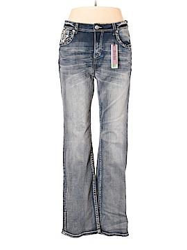Grace Jeans Size 19