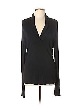 Saks Fifth Avenue Long Sleeve Top Size XL