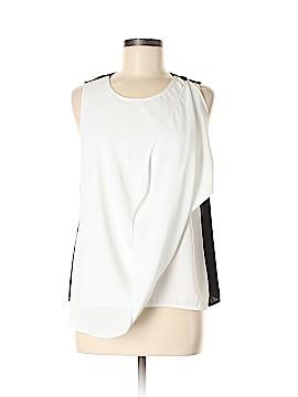 Yoana Baraschi Sleeveless Blouse Size M