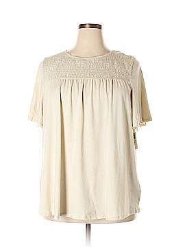 Old Navy Short Sleeve Top Size XXL