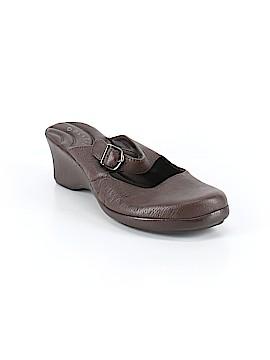 Dockers Mule/Clog Size 9