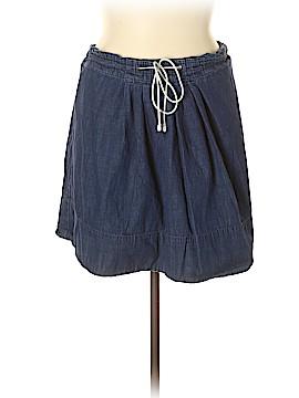 Merona Denim Skirt Size XL